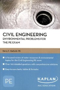 Civil Engineering Environmental Problems for the PE Exam