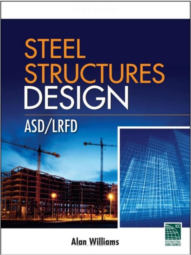 Steel Structures Design ASD-LRFD