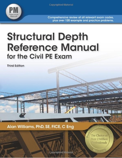 Structural Depth Reference Manual