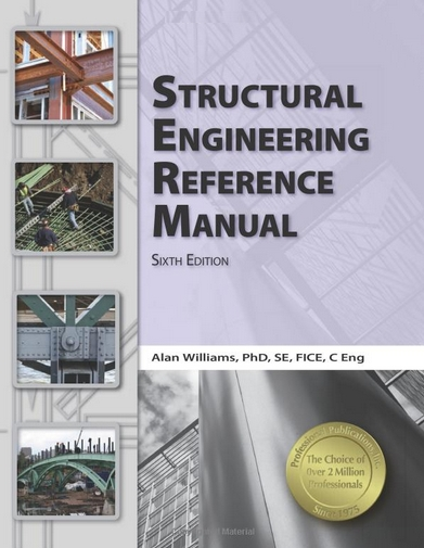 Structural Engineering Reference Manual