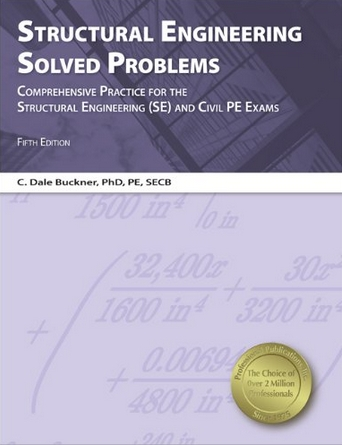 Structural Engineering Solved Problems