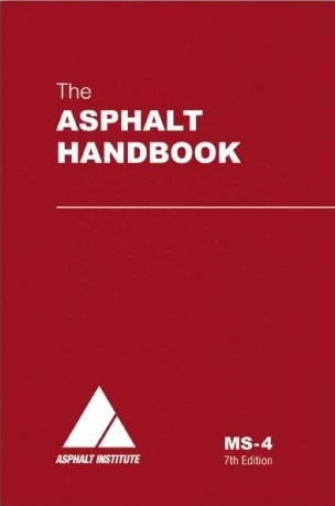 The Asphalt Handbook