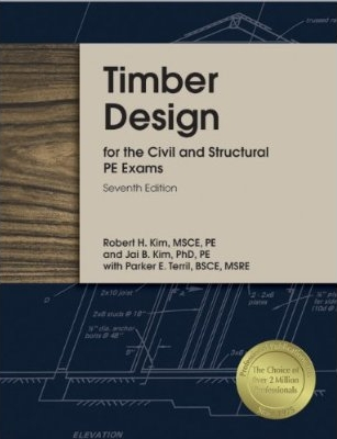 Timber Design for the Civil-Structural PE Exams