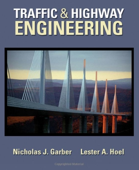 Traffic & Highway Engineering