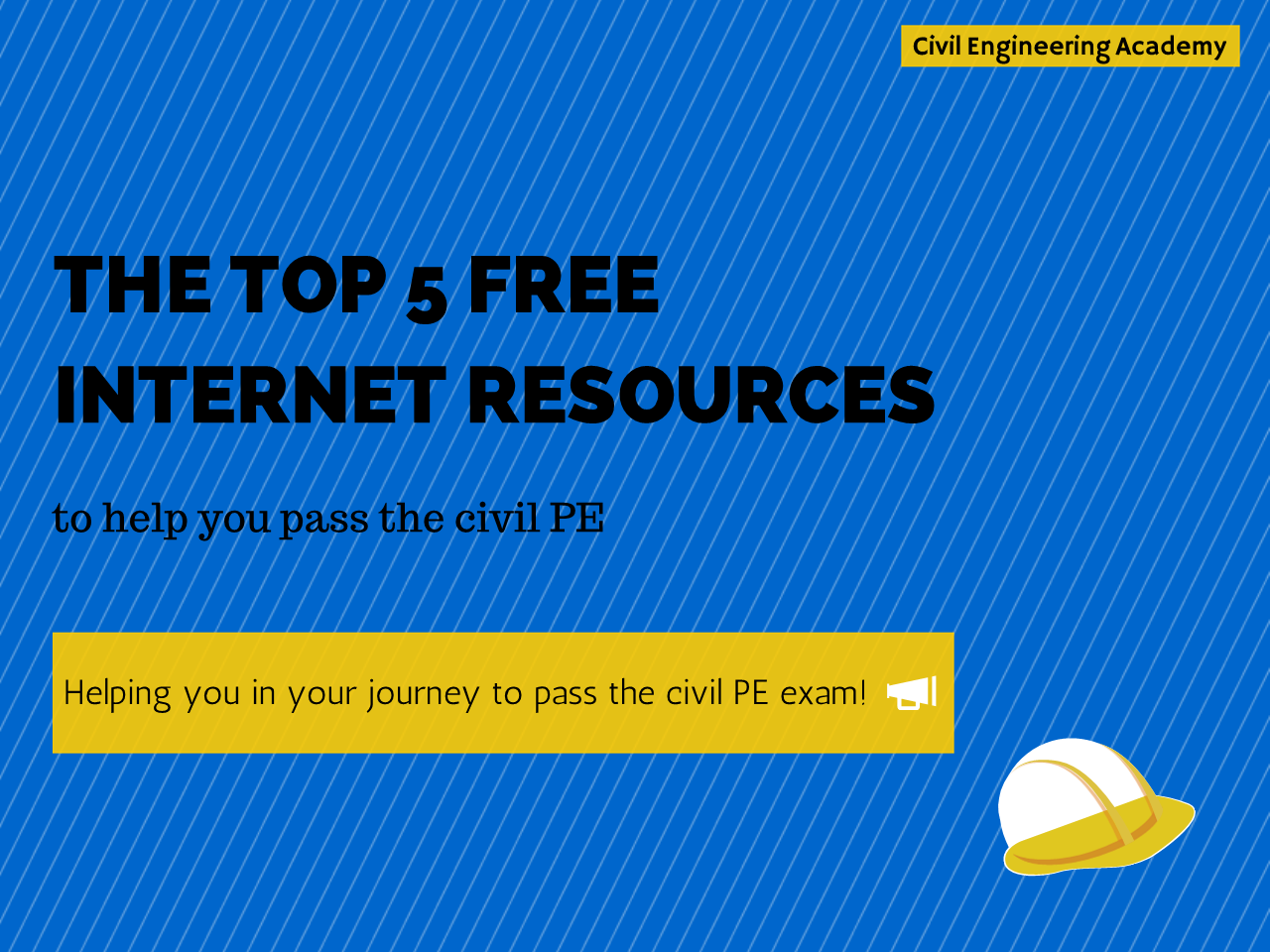 Top 5 Free Internet Resources for the PE