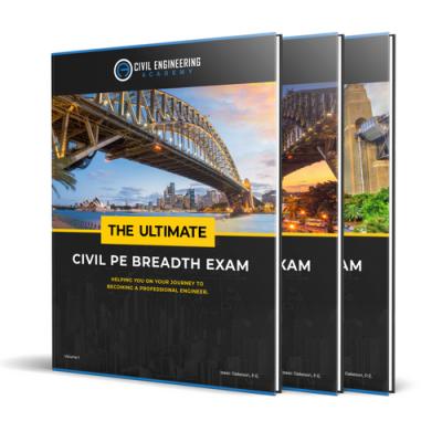 Breadth Exam | Civil Engineering Academy