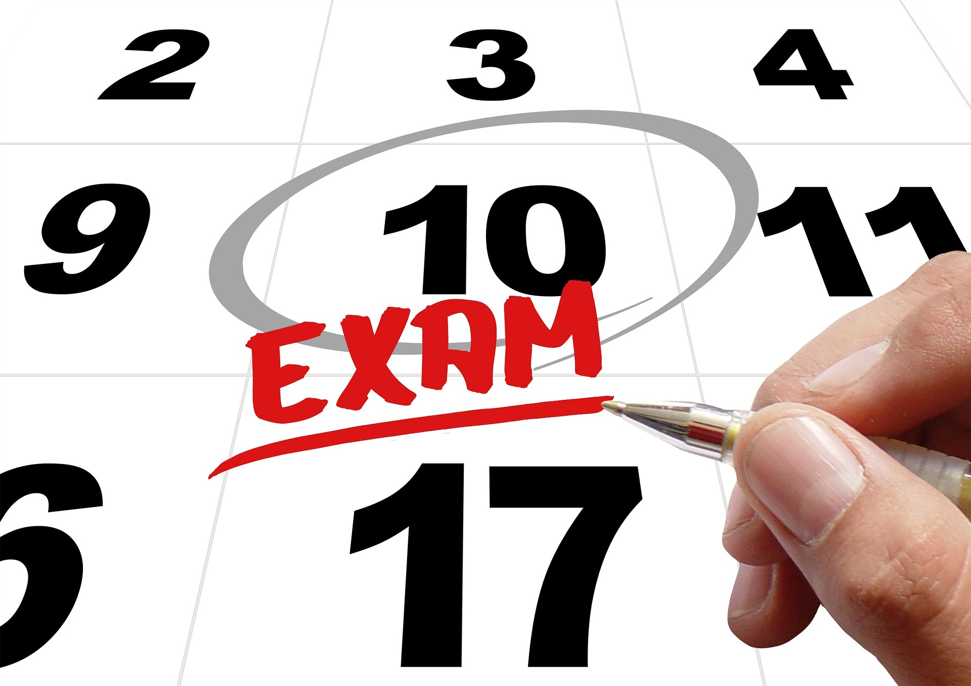 Myths that are holding you back from taking the fe exam